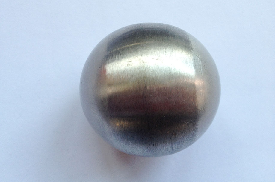 Metal Balls Hollow Steel Ball Hollow Brass Ball